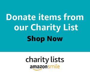 WCCA Amazon Charity List